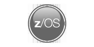 IBM z/OS Icon