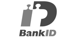 BankID in Sweden Logo