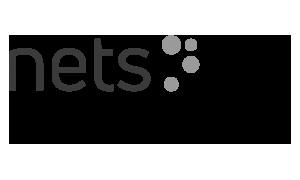 Nets Nem ID Logo