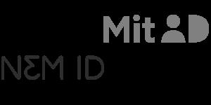 NemID Logo
